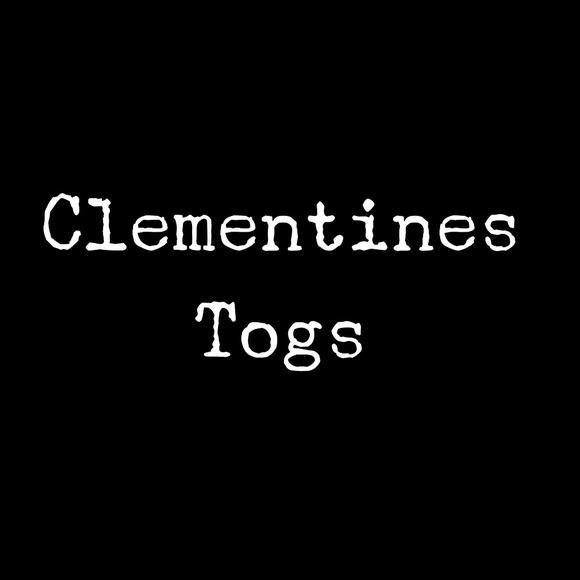 clementinestogs